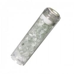 """Cartouche de polyphosphate 10"""" sels de pierre"""