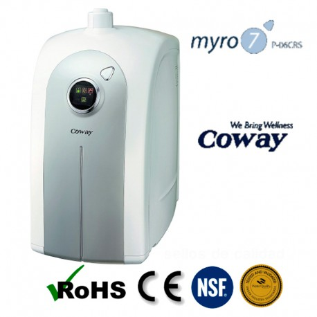Osmoseur Myro 7 Flux Direct de Coway - 1