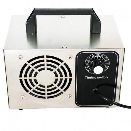 Canon à ozone 20000 mg / h avec minuterie AIRPUR