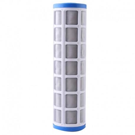 """Cartouche filtrante lavable en acier inoxydable 10 """"et 50 microns"""