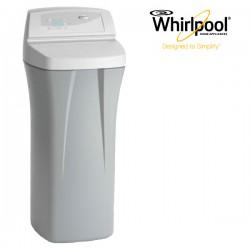 Adoucisseur d'eau Whirlpool 25 lts un débit élevé et faible consommation d'énergie