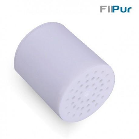 Cartouche remplacement pour filtre de douche à haut débit FILPUR - 1
