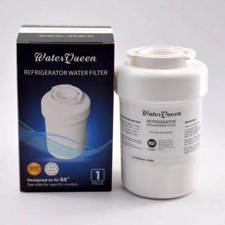 Filtre de réfrigérateur interne compatible General Electric Smart MWF