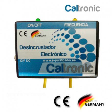 Détartrant électronique et inhibiteur anti-calcaire Clatronic® - 1