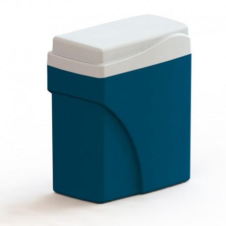Adoucisseur d'eau ultracompact Pallas Nes Simplex non-électrique