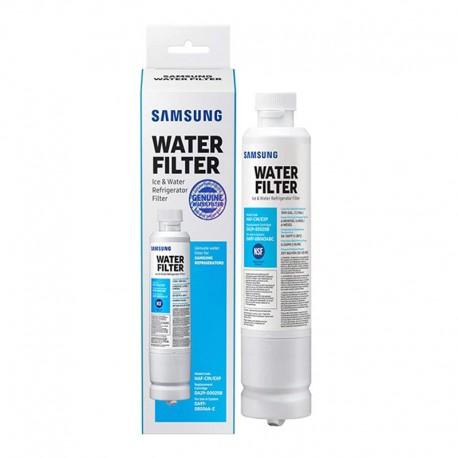 Filtre réfrigérateur original Samsung French Door DA29-00020B