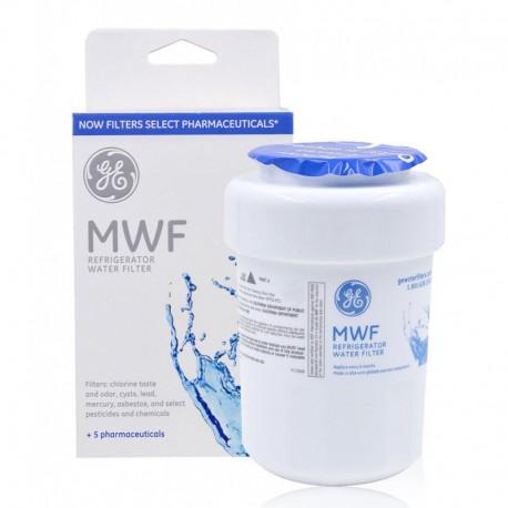Filtre de réfrigérateur interne original General Electric Smart MWF