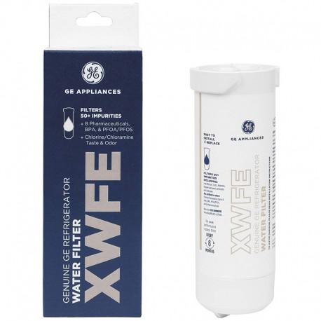 Filtre de réfrigérateur interne d'origine General Electric Smart XWF et XWFE