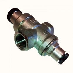 Régulateur de pression du métal par osmoseur - 1
