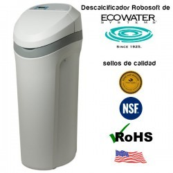 Adouccisseur RoboSoft 180e débit élevé et une faible consommation